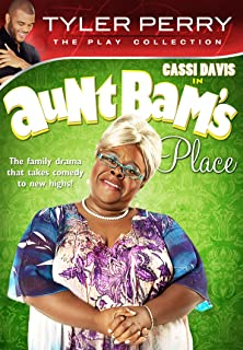 Tyler Perry's Aunt Bam's Place The Play