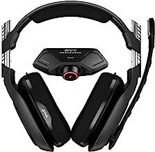 ASTRO Gaming A40 TR Cuffie Gaming Cablate e MixAmp M80 su Controller, 4 Gen, ASTRO Audio v2, Dolby ATMOS, Microfono Interc...