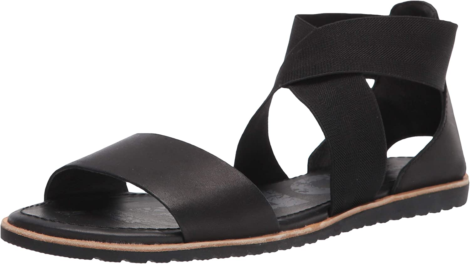 Sorel Minneapolis Mall Challenge the lowest price Women's Ankle Strap Sandals