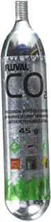 Fluval 1.6oz CO2 Cartridge (1 Pack), 17555
