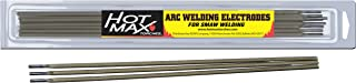 Hot Max 23314 1/8-Inch 55-Percent Nickel Cast Iron .5# ARC Welding Electrodes