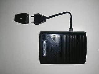 mimaquina.es Pedal electronico Compatible con Sigma 2000 (2 Conectores) E
