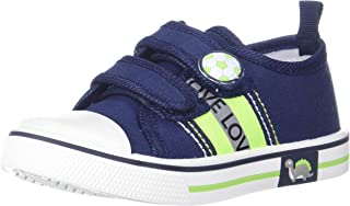 Max Boys Canvas Shoes Sneaker
