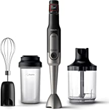 PHILIPS Hand Blender Stainless Steel, 800W, HR2652/91