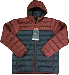 dea4e313e214 Eddie Bauer Men s Cirruslite Hooded Down Jacket