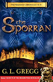 The Sporran (The Remnant Chronicles)