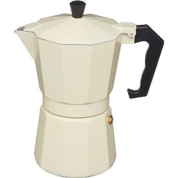 Kitchen Craft Le Xpress 290 ml Italiana de Crema cafetera ...
