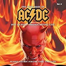 Highway to Hell (Live at Towson State College) (Re-Mastered Radio Recording)