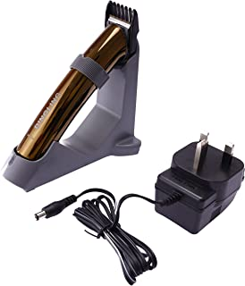 Dingling Electro Plated Trimmer for Male, RF-608C