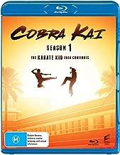 Cobra Kai: Season 1 (Blu-ray)