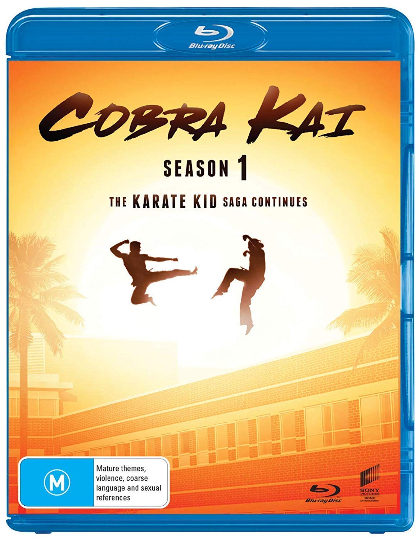 Year-end annual account Cobra Over item handling ☆ Kai - Season 1