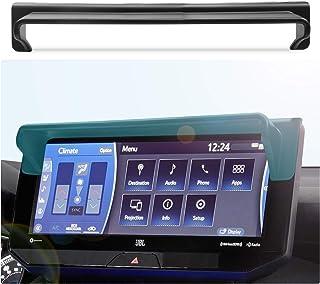 $20 » Sponsored Ad - CDEFG Car Navigation Sun Shade Visor for 2021 Venza GPS Navigator Screen Sun Hood Shield in-Dash Visor Anti...