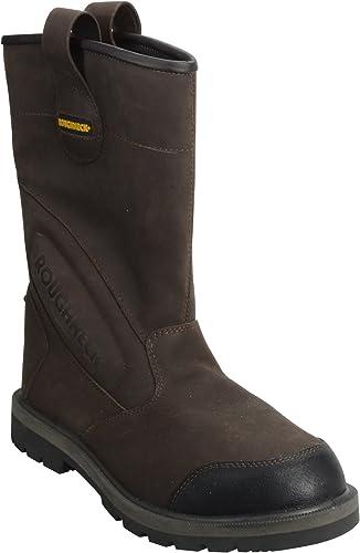 Roughneck Clothing Chaussures Chaussures de sécurité pour homme Taille 43  grand choix et livraison rapide