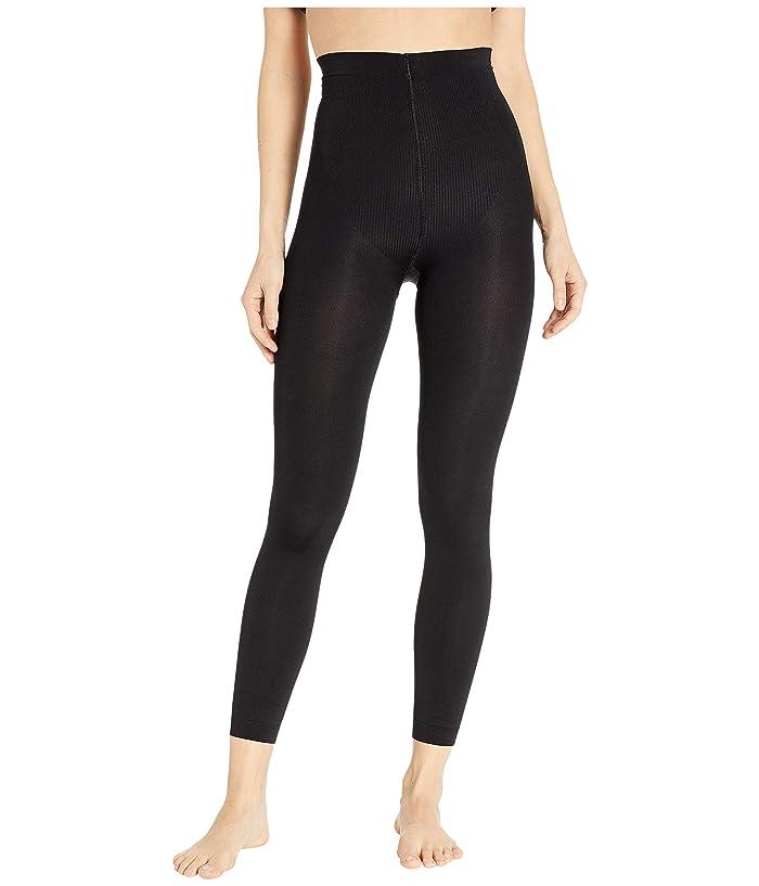 MAGIC Bodyfashion Lower Body Shaping Slim Leggings (Black) Women