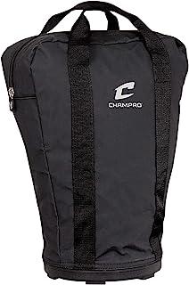 CHAMPRO Molded Bottom Ball Bag