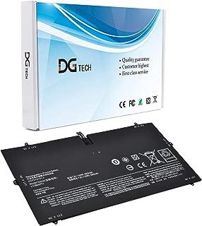DGTECH New L13M4P71 L14S4P71 Laptop Battery Compatible Yoga 3 PRO/Pro 1370/Pro-1370 80HE/Pro-5Y71/Pro-I5Y51/Pro-I5Y70/Pro-I5Y71 (7.4V 44WH/5900mAh)