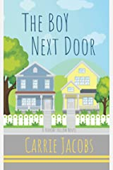 The Boy Next Door (Hickory Hollow) Kindle Edition