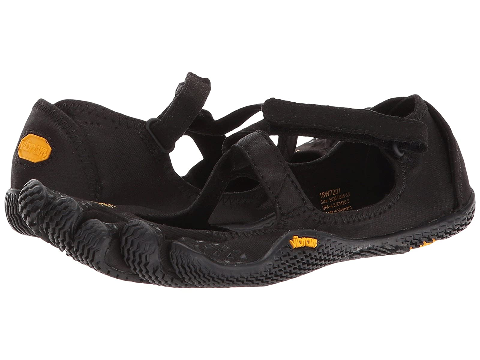 Vibram FiveFingers V-SoulAtmospheric grades have affordable shoes