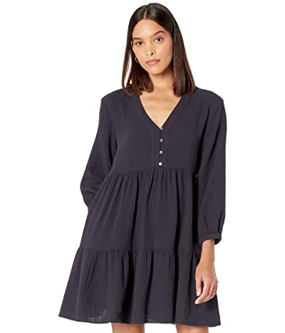 Madewell Lightspun Colette Mini Dress