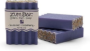 product image for Zum Bar Goat's Milk Soap - Lavender-Rosemary - 3 oz (3 Pack)