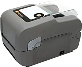 "Datamax-O'Neil E-Class E-4205A Direct Thermal Printer - Monochrome - Desktop - Label Print - 4.25"" Print Width - 5 in/s Mono - 203 dpi - 16 MB - USB - Serial - Parallel - Ethernet - 4.40"" - EA2-00-0J005A00"