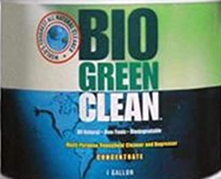Bio Green Clean Concentrate All-Purpose Cleaner | 1 Gallon