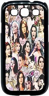 Melanie Martinez Collage 1 Case Samsung Galaxy S3