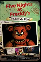 FIVE NIGHTS AT FREDDYS  GUIDEBOOK by NIL(paperback)