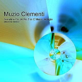 clementi sonatina 3