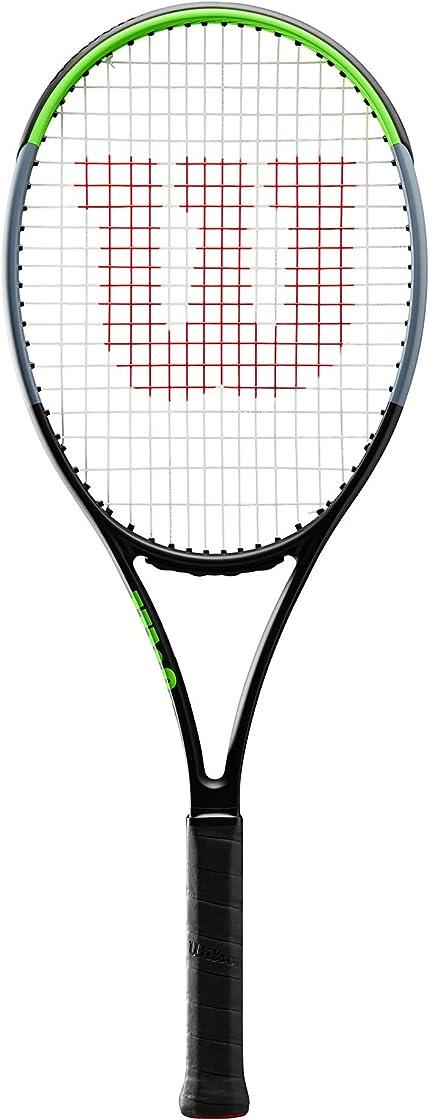 Racchetta da tennis wilson blade 101l v7.0 tns rkt, racchetta da tennis unisex-adulto WR022910U0