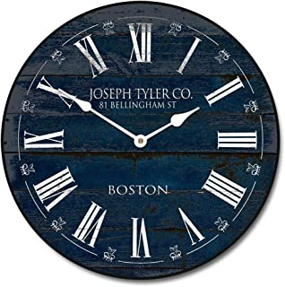Best 4 foot wall clock Reviews