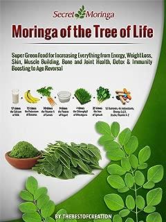 moringa benefit for skin
