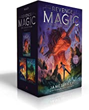 The Revenge of Magic Epic Collection Books 1-3: The Revenge of Magic; The Last Dragon; The Future King