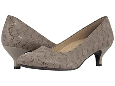 Trotters Kiera (Dark Nude Waves) Women