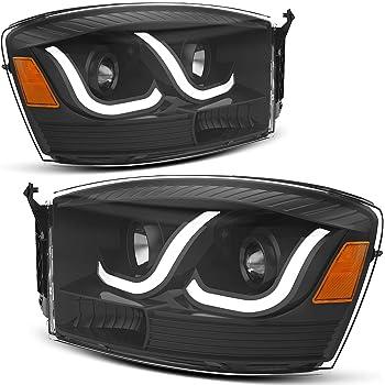 -Black Driver Side with Install Kit Larson Electronics 0321OXB338G 2013 Suzuki Equator Crew Cab Post Mount Spotlight 100W Halogen 6 Inch