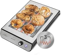 Cecotec Tostador Plano Horizontal Turbo Easy Toast Inox. 3