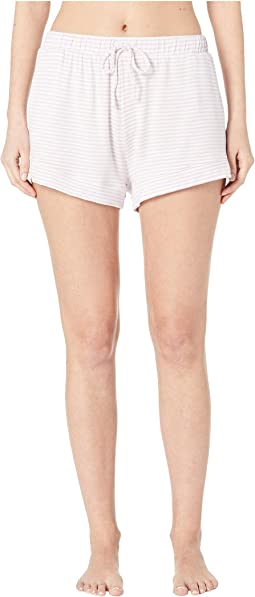 Sadie Stripes - The Slouchy Shorts
