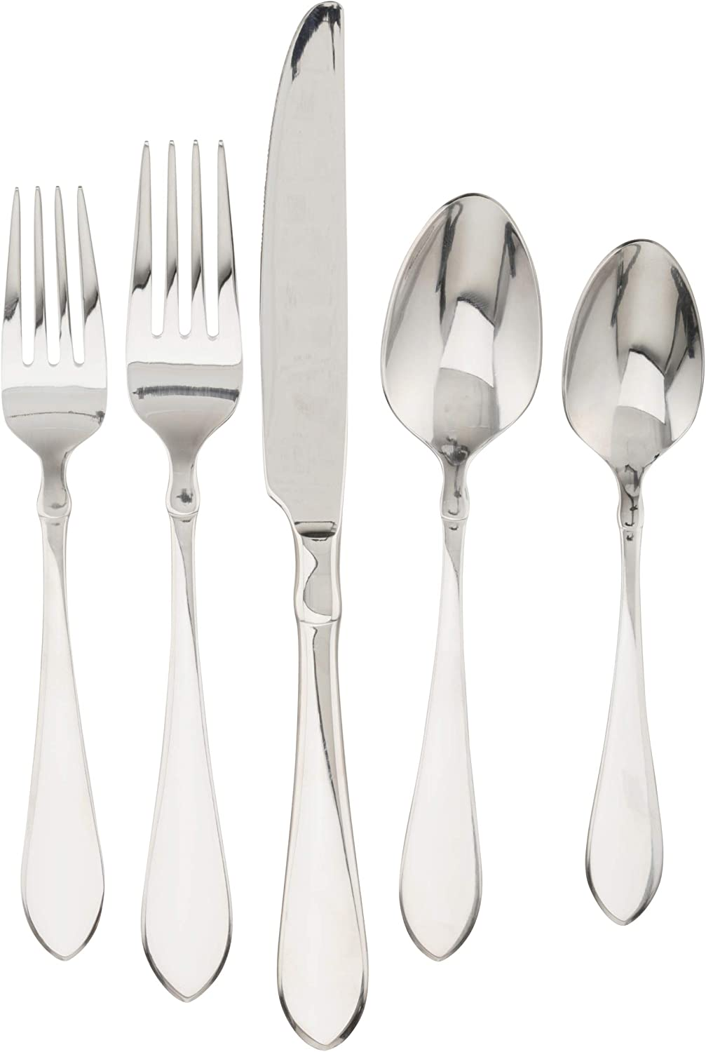 Oneida H048020A Flatware greenex - 20 Piece