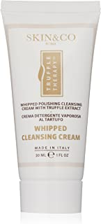 SKIN&CO Roma Truffle Therapy Whipped Cleansing Cream, 1 fl. oz.