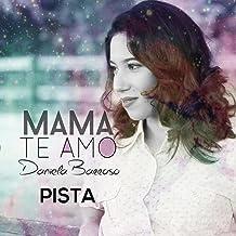 Mama Te Amo (Instrumetal - Pista)