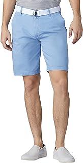 Lee Men's Flat Front Shorts