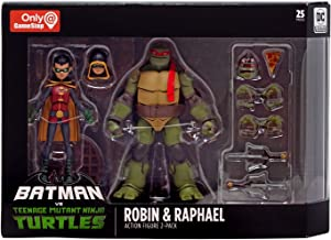 ninja turtles leonardo vs raphael