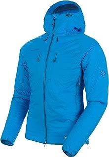 Mammut 1013-00500 Men's Rime in Flex Hooded Jacket