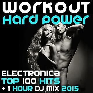 Electro Step Bass Booty Blaster, Pt. 20 (140 BPM Hard Power DJ Mix)