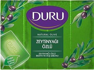 Duru Natural Olive Zeytinyağlı Banyo Sabunu, 600 gr