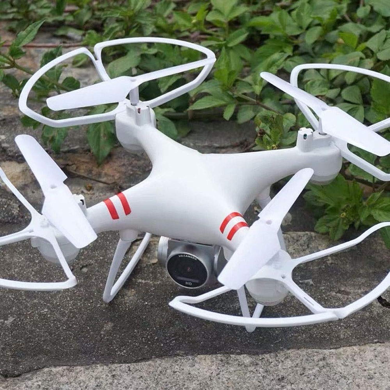 productos creativos WXCymhy Fotografía aérea Control Remoto Resistencia de Cochega de de de Aviones for Establecer Aviones de Cuatro Ejes de Alta definición HD Modelo de avión Profesional Infantil de Juguete Drone. Zumbido  Todos los productos obtienen hasta un 34% de descuento.