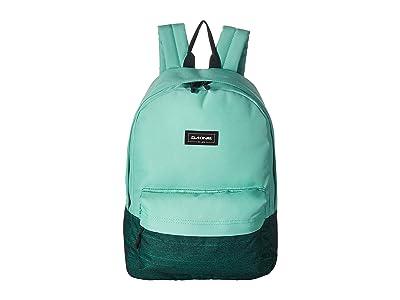 Dakine 365 Mini 12L Backpack (Green Lake) Backpack Bags