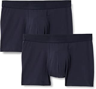 GANT Men's Premium Cotton Trunk 2-Pack Boxer Shorts