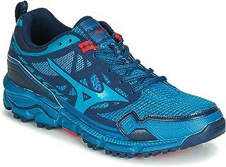 : Mizuno Route et chemin Running : Chaussures