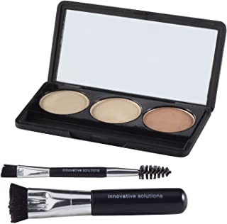 AsWeChange i.s. Beauty Fill in Powder: Professional, conditioning hair and brow blendable color